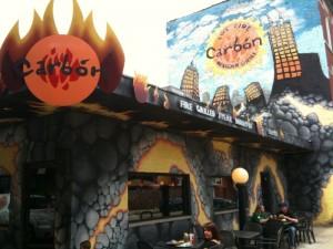 carbonfacade