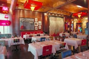 opera dining room
