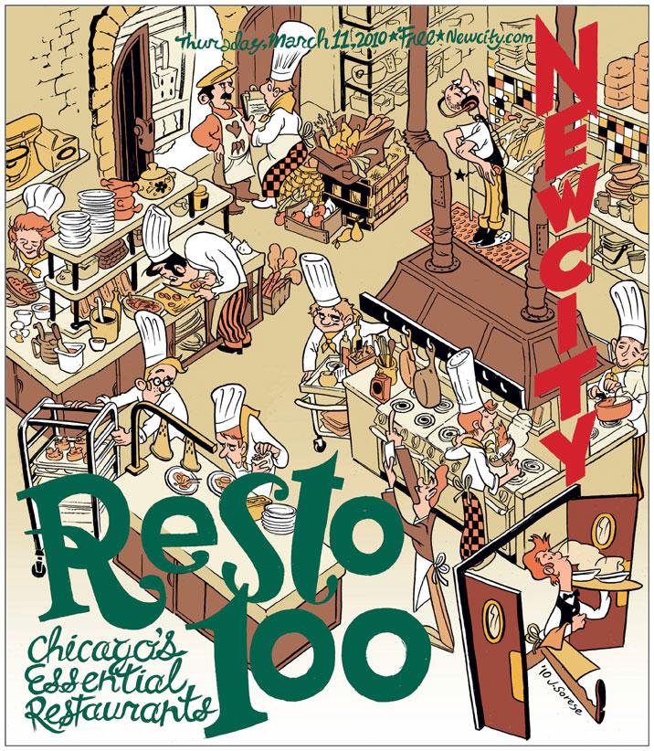 Resto 100 chicago s essential restaurants of 2010 newcity resto