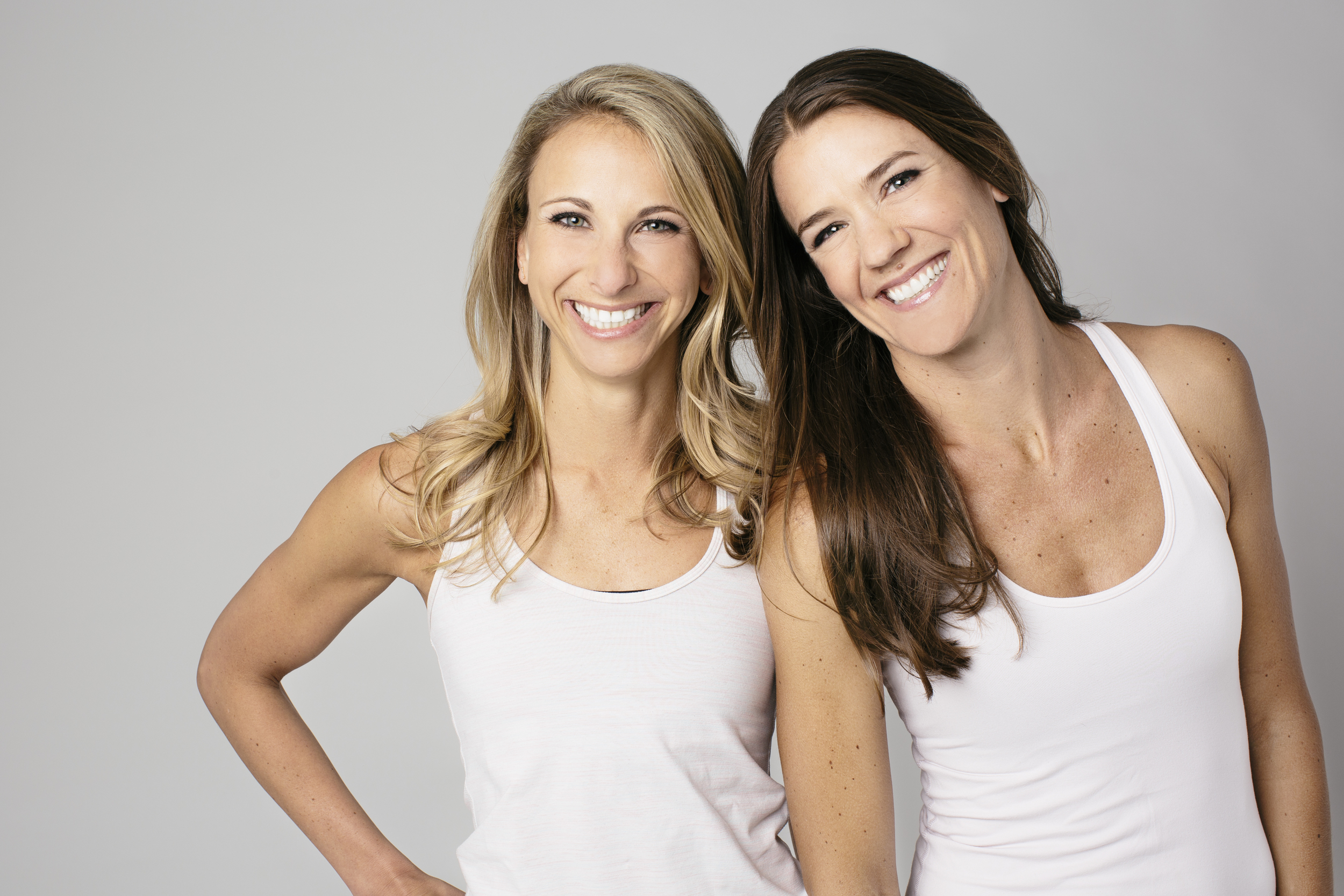 Jacquelyn Brennan and Kelly Moore of MindFuel Wellness