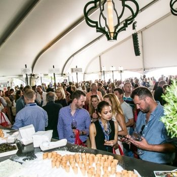 "<span class=""entry-title-primary"">Three Simple Rules</span> <span class=""entry-subtitle"">How To Be a Good Guest at Chicago Gourmet</span>"