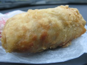 Kow Kow's egg roll