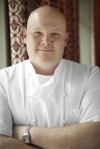 Chef Scott Walton, courtesy Howell's & Hood