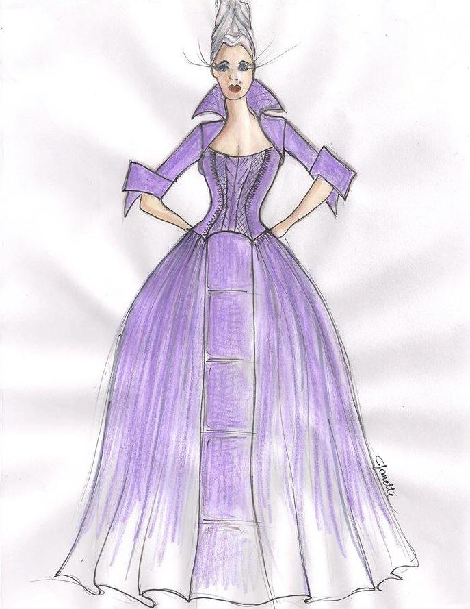 Janette Allier Design