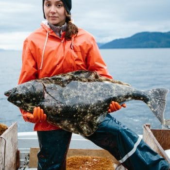 Fresh Off the Boat: Sitka Salmon Shares and the Concept of Community-Supported Fisheries
