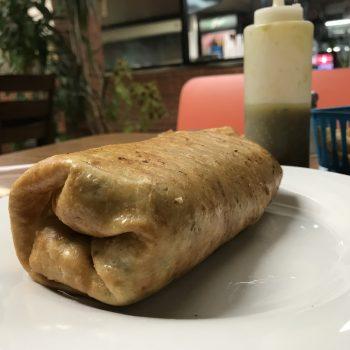 Restaurant Roulette: El Gallo de Oro