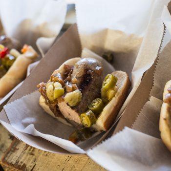 A Man and His MalörtWurst: Sausage Made of Chicago's Most Despised Spirit