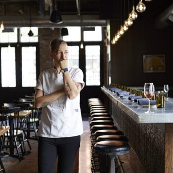 Frontline Perspectives: Chefs Zoe Schor, Joe Frillman and Alisha Elenz Contemplate COVID-19