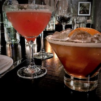 One Recommendation: The Chicago Cocktail Social