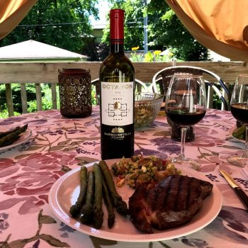 Summer Sipping: Warm Weather Wines from Barboursville, Virginia