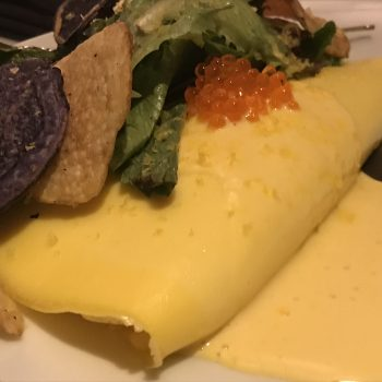 A Little More Fun: Chef Don Young of Venteux, Les Nomades, Le Francais and…Culver's