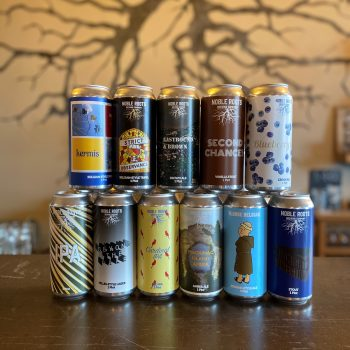 Road Tripping: Craft Beers of Green Bay