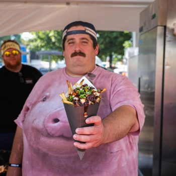 One Recommendation for July: Windy City Smokeout
