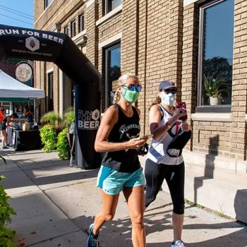 One Recommendation for June: Run for Beer