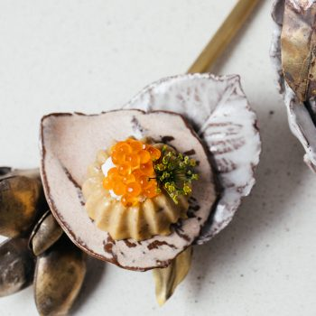 The Art Comes First: Former Next Chef Jenner Tomaska and Katrina Bravo Launch Esmé, A Creative Collaboration between Chefs and Artists