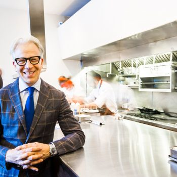 """After Blackbird: Restaurateur Donnie Madia says """"We Are In a Different World"""" (Fall Arts Preview 2021)"""